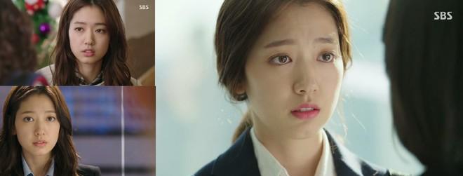 6 mĩ nhân Hàn đóng dở gần nhất phim mà vẫn được làm nữ chính - Ảnh 6.