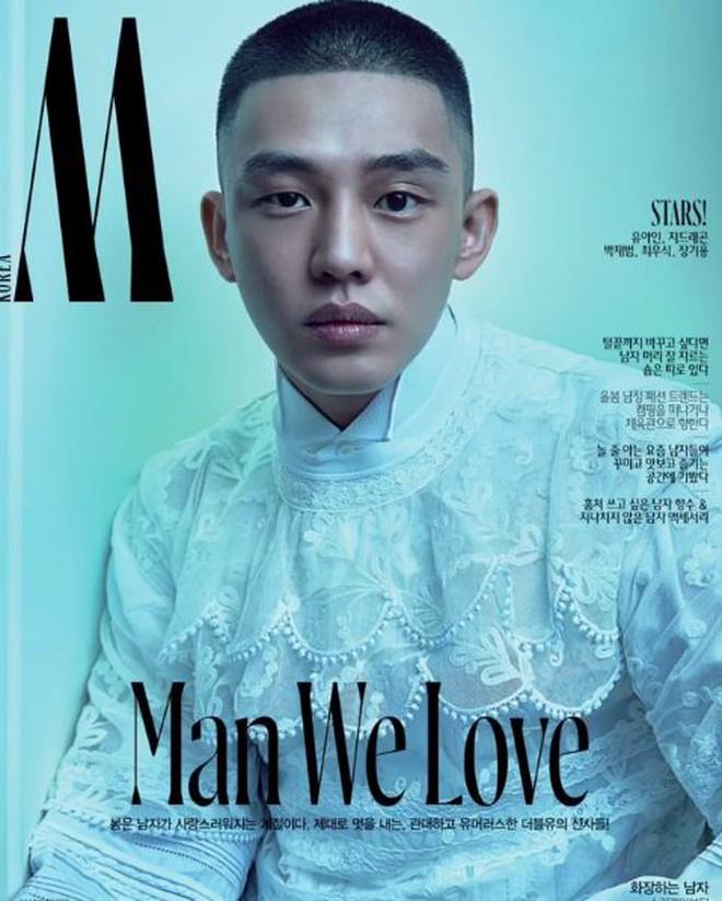Điểm danh 12 chàng diễn viên xứ Hàn sở hữu đôi mắt một mí cực hút - Ảnh 4.
