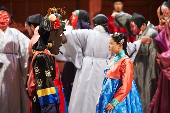 12 phim cổ trang Hàn Quốc cực hay mà mọt phim nào cũng nên biết - Ảnh 11.