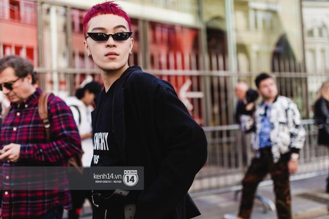 Chiêm ngưỡng loạt streetstyle cực chất tại ngày thứ 2 Paris Fashion Week qua ống kính nhiếp ảnh gia người Việt - Ảnh 1.