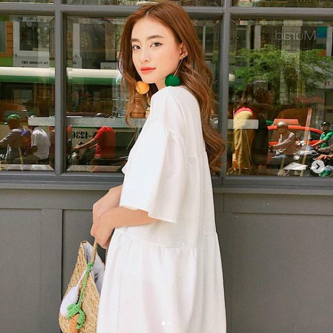 4 cô nàng xinh đẹp hot nhất Instagram Việt năm 2017 là ai? - Ảnh 3.
