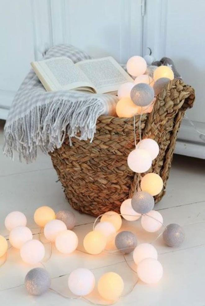 Tất tần tật các mẫu dây đèn xinh yêu mà cô gái nào cũng muốn mua vào dịp Giáng sinh - Ảnh 2.
