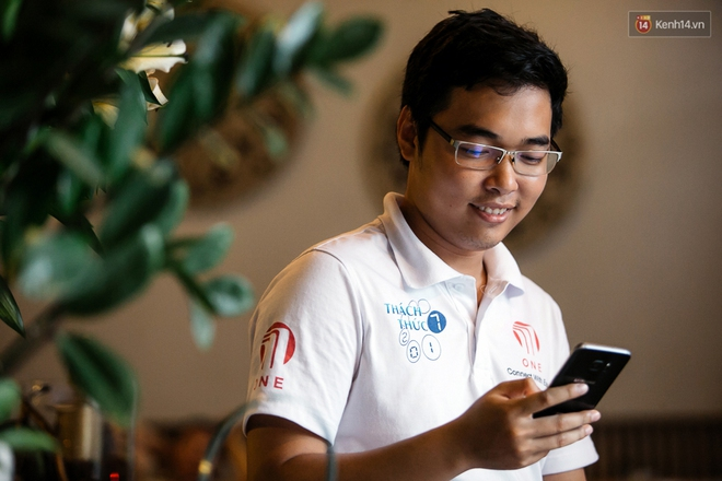 Bỏ lương 6.000 USD/tháng của Google, chàng trai An Giang về nước làm việc thu nhập thấp hơn 10 lần - Ảnh 5.