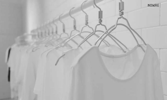 Bắt chước Nhật Bản, Trung Quốc cũng có một shop chỉ bán toàn áo phông trắng sở hữu cái tên kỳ quái:     - Ảnh 8.