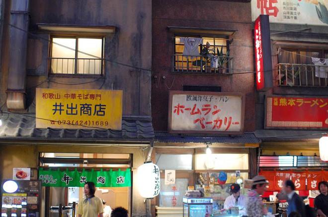 Ghé thăm bảo tàng mỳ ramen độc nhất vô nhị tại Nhật Bản - Ảnh 20.