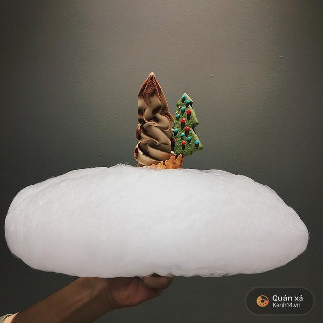 Điểm danh ngay loạt món ngọt mới toanh dành riêng cho mùa Giáng sinh ở Sài Gòn - Ảnh 19.