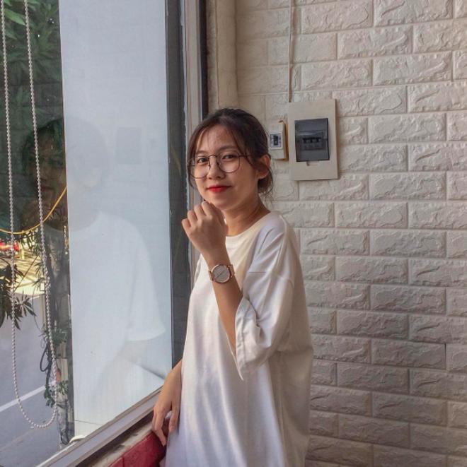 Hoá ra trường chuyên ĐH Vinh (Nghệ An) cũng nhiều con gái xinh ghê! - Ảnh 18.