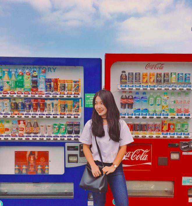 """Loạt background chụp ảnh """"tưởng không đẹp mà đẹp không tưởng"""" của hot girl Việt - Ảnh 32."""