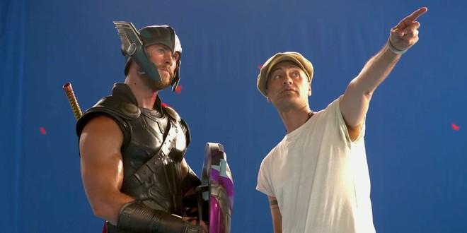 Taika Waititi - Người đưa Thor: Ragnarok lên một tầm cao mới - Ảnh 8.