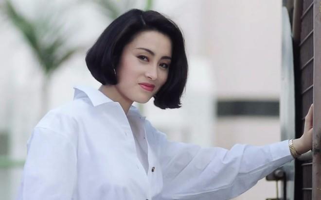 12 mỹ nhân phim Châu Tinh Trì: Ai cũng đẹp đến từng centimet (Phần 1) - Ảnh 9.