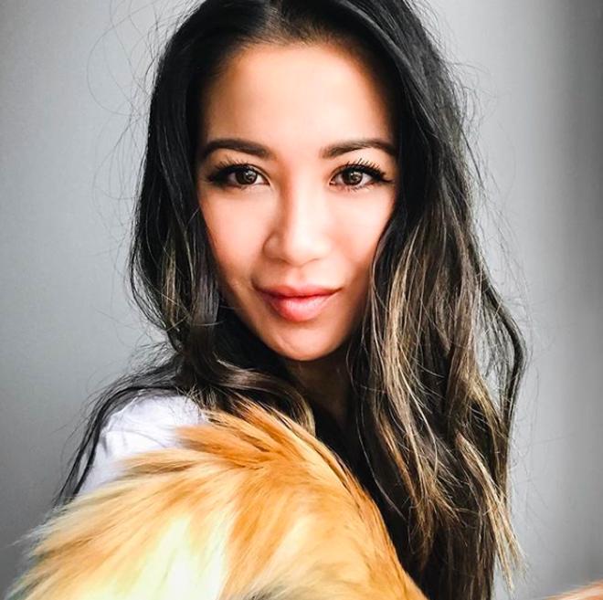 Thiếu nữ gốc Việt xếp thứ 3 trong những cô gái có Instagram đắt giá nhất thế giới là ai? - Ảnh 3.