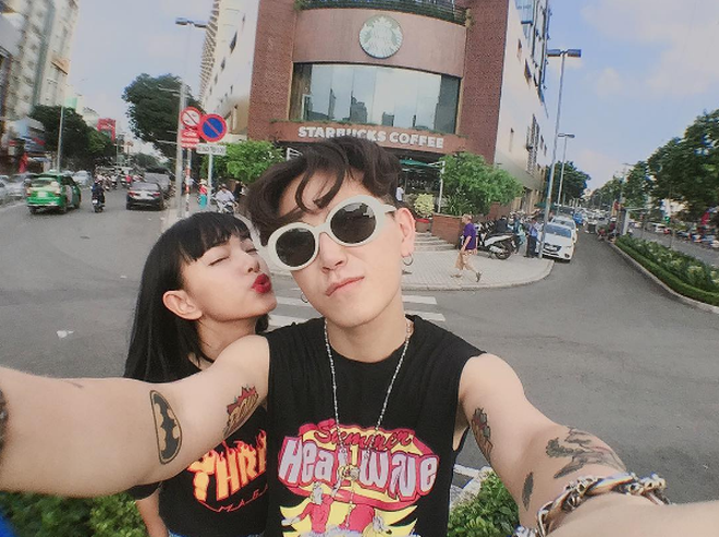 Nhìn lại chuyện tình của hot teen Việt trong năm 2017: Cặp lận đận lùm xùm, người tìm được hạnh phúc mới - Ảnh 1.