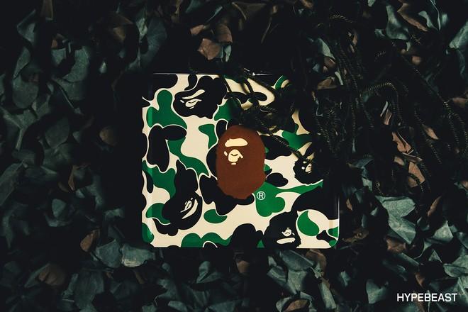Khỉ đột BAPE ra mắt bánh trung thu nhân dịp rằm tháng 8 - Ảnh 1.