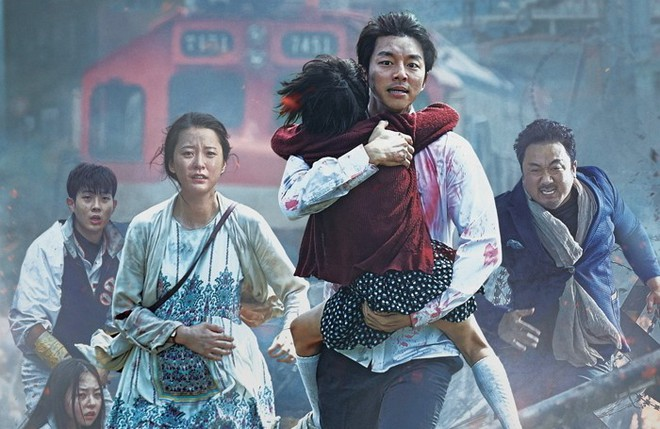 5 tác phẩm điện ảnh Hàn lấy cạn nước mắt của hàng triệu khán giả - Ảnh 1.