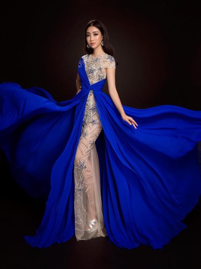 Mỹ Linh tại Miss World 2017: Mở đầu mờ nhạt, toả sáng ở những chặng đua nước rút và trượt Top 15 đầy tiếc nuối - Ảnh 3.