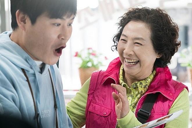 5 tác phẩm điện ảnh Hàn lấy cạn nước mắt của hàng triệu khán giả - Ảnh 4.