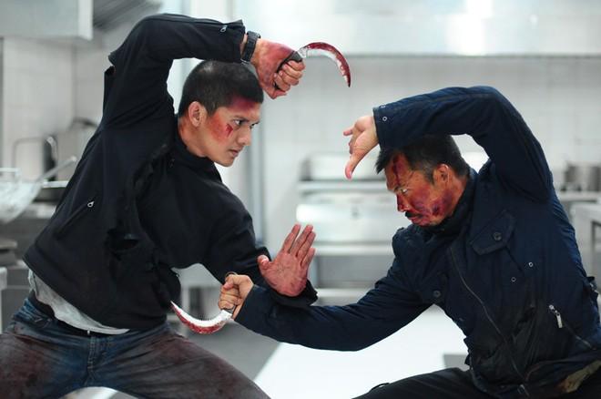Bảng xếp hạng 7 series điện ảnh hành động châu Á hay nhất thế kỷ 21 - Ảnh 19.