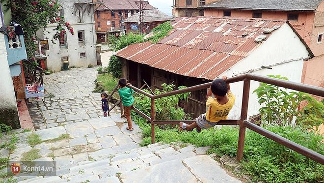 Đến Nepal, nhất định phải ghé qua Bandipur để tận hưởng thiên đường bình yên bên sườn núi - Ảnh 3.