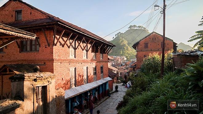 Đến Nepal, nhất định phải ghé qua Bandipur để tận hưởng thiên đường bình yên bên sườn núi - Ảnh 2.