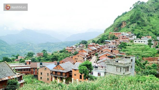 Đến Nepal, nhất định phải ghé qua Bandipur để tận hưởng thiên đường bình yên bên sườn núi - Ảnh 1.