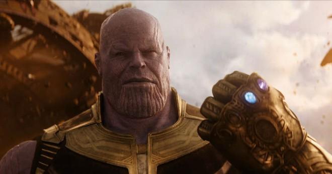 Ngày Avengers: Infinity War ra mắt, ai sẽ là người ra đi? - Ảnh 1.