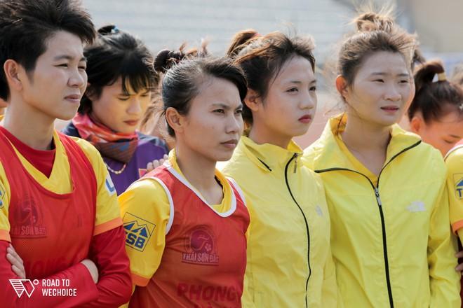Nguyễn Thị Liễu: Cô gái mồ côi trở thành người hùng của bóng đá nữ Việt Nam - Ảnh 9.