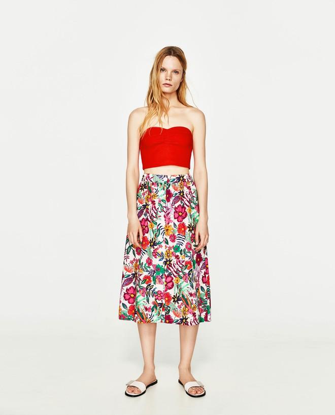 Zara Việt Nam đang sale mạnh, nhiều món xinh xắn mà giá chỉ từ 70.000 - 500.000 đồng - Ảnh 2.