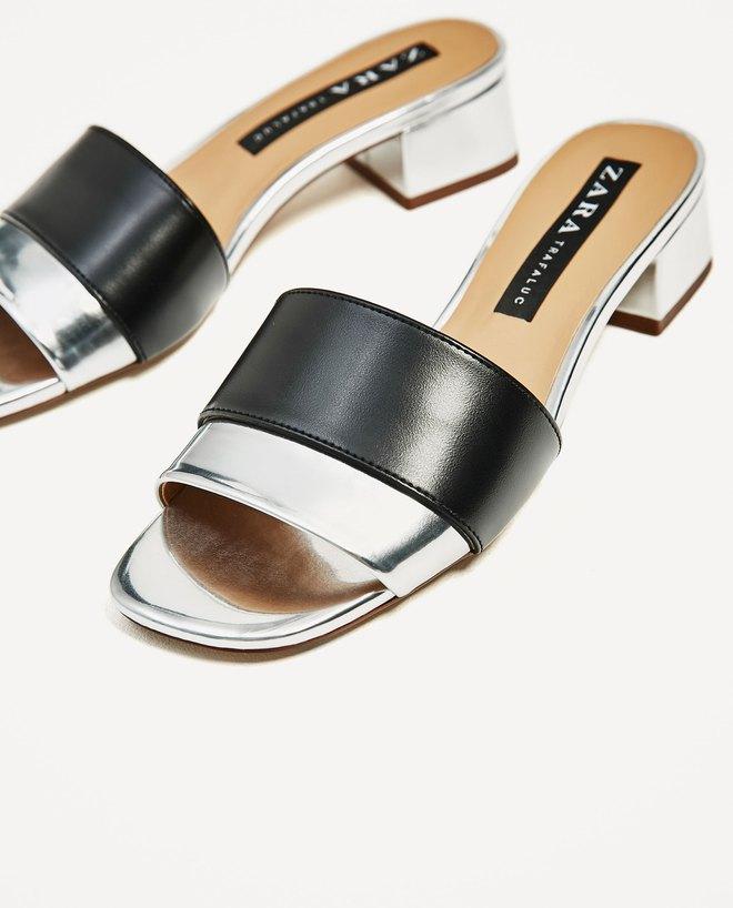 Zara Việt Nam đang sale mạnh, nhiều món xinh xắn mà giá chỉ từ 70.000 - 500.000 đồng - Ảnh 9.