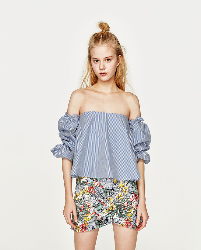 Zara Việt Nam đang sale mạnh, nhiều món xinh xắn mà giá chỉ từ 70.000 - 500.000 đồng - Ảnh 13.