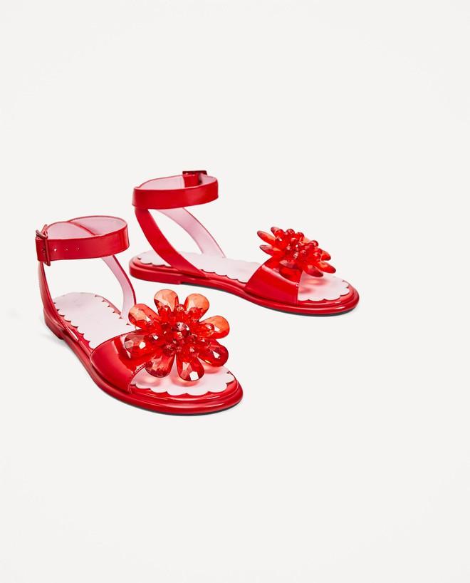 Zara Việt Nam đang sale mạnh, nhiều món xinh xắn mà giá chỉ từ 70.000 - 500.000 đồng - Ảnh 14.