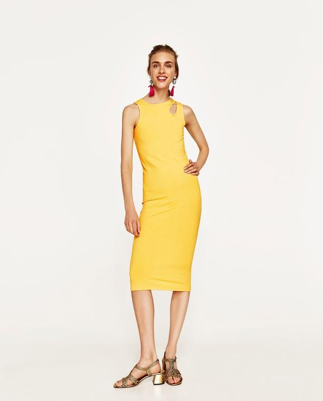 Zara Việt Nam đang sale mạnh, nhiều món xinh xắn mà giá chỉ từ 70.000 - 500.000 đồng - Ảnh 15.