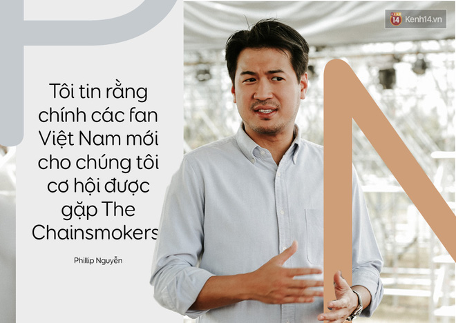 Phillip Nguyễn: Chúng ta đều là người Việt Nam, không cần thiết phải hạ bệ nhau. Thành công của tôi là của tất cả chúng ta - Ảnh 3.