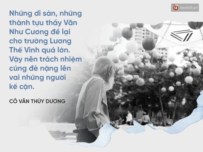 Cô Văn Thùy Dương: Khi bố ra đi rồi, mẹ vẫn là người đứng vững nhất - Ảnh 8.