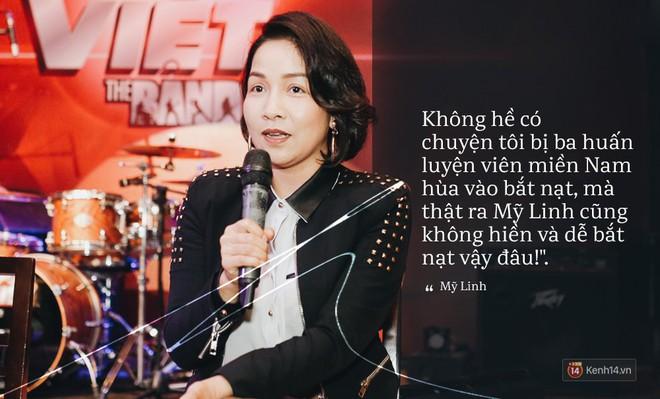 Diva Mỹ Linh: Chỉ vì thấy một số bạn hát live chưa tốt mà đề nghị cấp thẻ hành nghề để thanh lọc thì hơi buồn cười! - Ảnh 4.