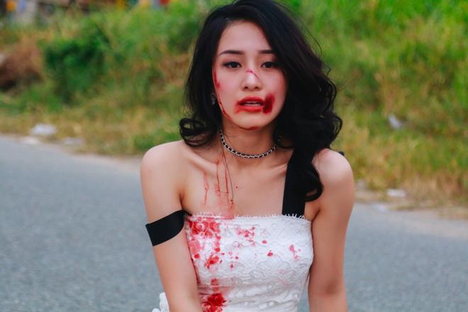 Noo Phước Thịnh mắc bệnh quái ác, bị người yêu phản bội, chịu cái kết đầy bi thảm trong MV mới - Ảnh 8.