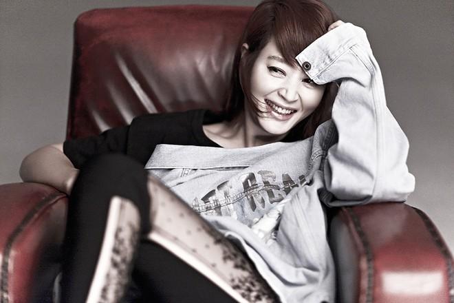 Vì đâu mà Kim Hye Soo lại muốn giải nghệ và Kiếp sau tuyệt đối không làm diễn viên? - Ảnh 3.