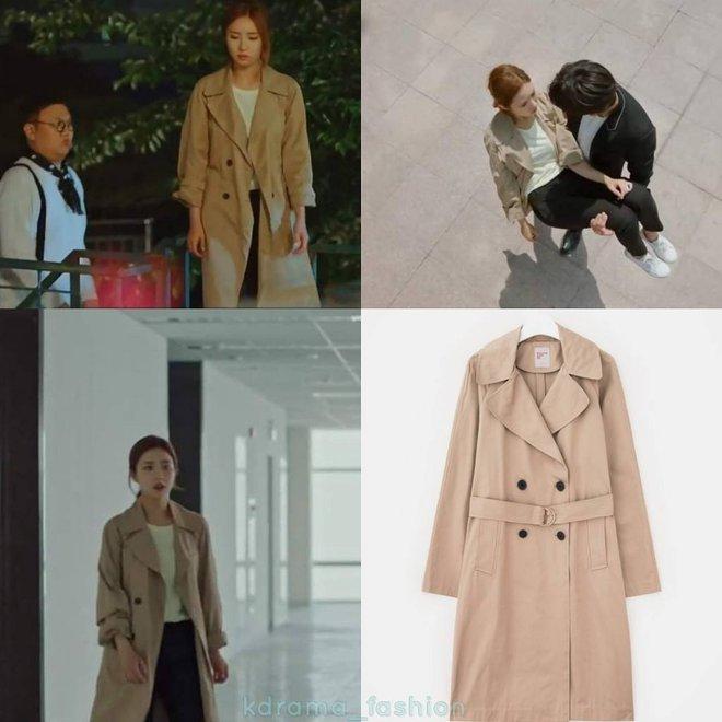 Nữ thứ Krystal toàn mặc đồ cao cấp nhưng nữ chính Shin Se Kyung chỉ diện đồ bình dân trong Cô dâu thủy thần - Ảnh 10.