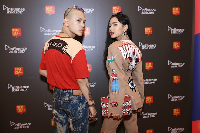 Vừa chia tay Decao, Châu Bùi đã chịu chi hàng chục triệu để sắm hàng hiệu - Ảnh 3.