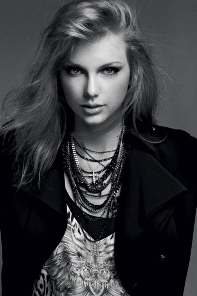 Taylor Swift: Ai yêu cũng được, ghét cũng chả sao, vì chẳng gì cản nổi chị làm nữ hoàng! - Ảnh 14.