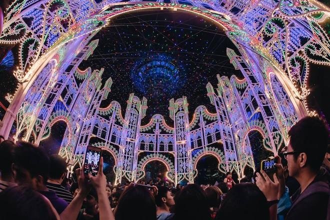 """""""Get Away"""" mùa Giáng sinh và năm mới: Tại sao không đến Singapore? - Ảnh 6."""