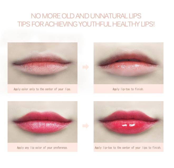 Không có tiền đi bơm môi như Kylie Jenner, bạn có thể mua dầu làm đầy môi của Nakeup Face xứ Hàn! - Ảnh 5.