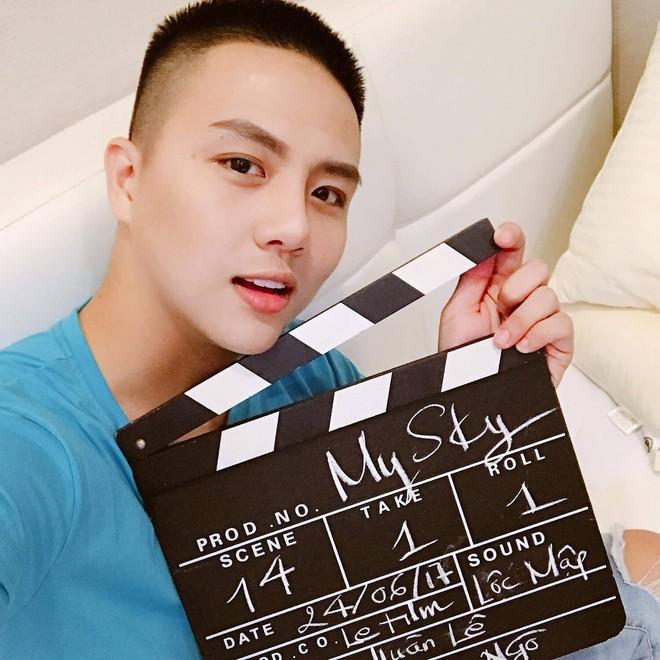 Cô giáo Khánh bất ngờ mạnh tay chi tiền tỉ làm web drama - Ảnh 3.