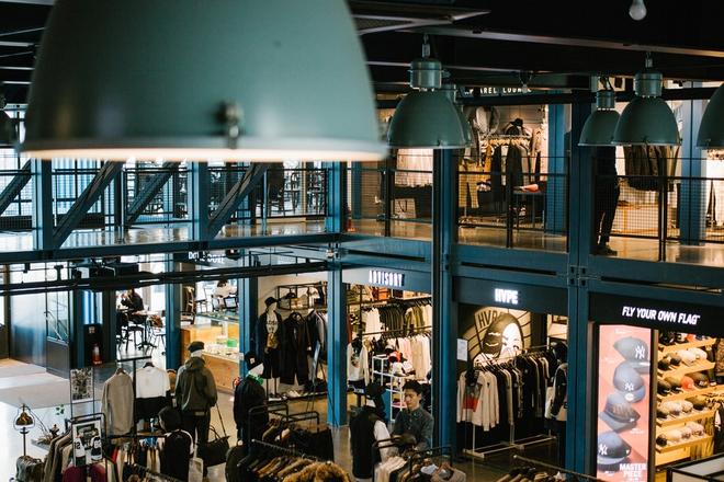 Common Ground - khu concept mall làm từ container siêu chất của giới trẻ Seoul - Ảnh 5.