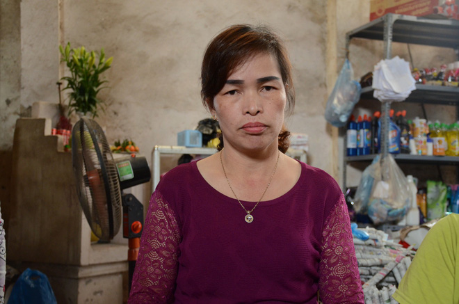 """Vợ người đàn ông đánh thiếu niên 14 tuổi ăn trộm tiền: """"Chồng tôi vì muốn bảo vệ 5 mạng người trong nhà nên phải đối mặt với án tù giam - Ảnh 3."""