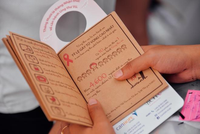 Hơn 4000 mái tóc được bạn trẻ Sài Gòn hiến tặng cho các bệnh nhân ung thư vú - Ảnh 5.