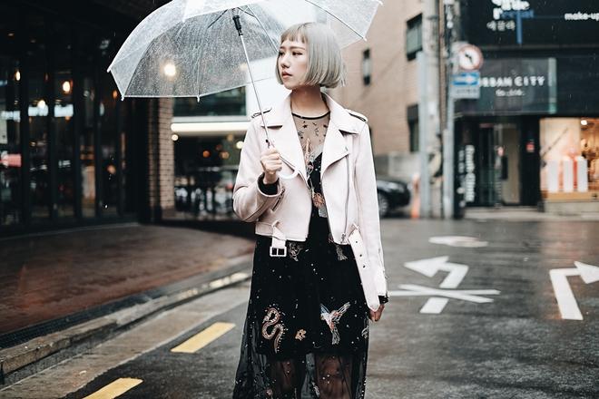 Min: Từ cô nàng xì tin như bao người giờ bỗng đi đầu cho phong cách thời trang tuyệt xinh trong MV - Ảnh 21.