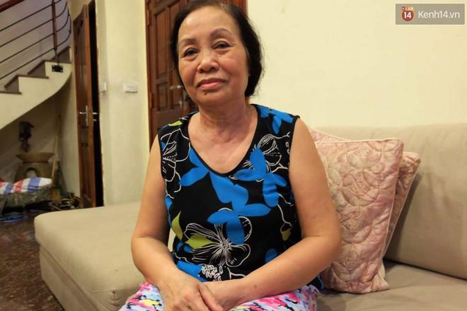 Bà Đỏ - chủ nhà trọ tốt bụng nhất vịnh Bắc Bộ đang mắc bệnh chết não, tính mạng bị đe dọa.
