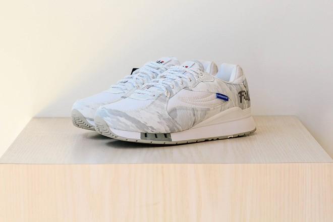 Điểm qua 4 mẫu giày thể thao chất hơn nước cất mới ra mắt hè này của FILA - Ảnh 10.