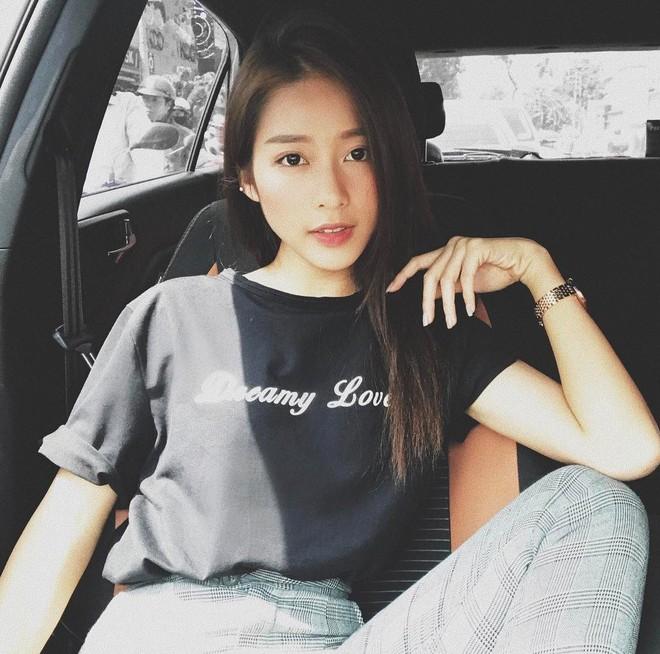 """Năm 2018 rồi và đây là những hot girl Việt có lượt follower """"khủng"""" nhất Instagram - Ảnh 19."""