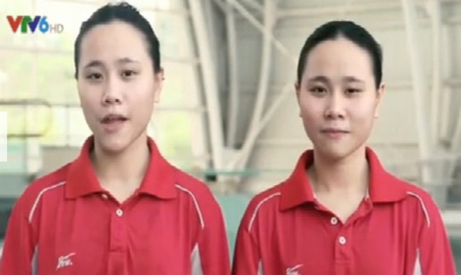 Song sinh đã đặc biệt, các cặp chị em này còn xinh đẹp và tài năng nữa! - Ảnh 4.